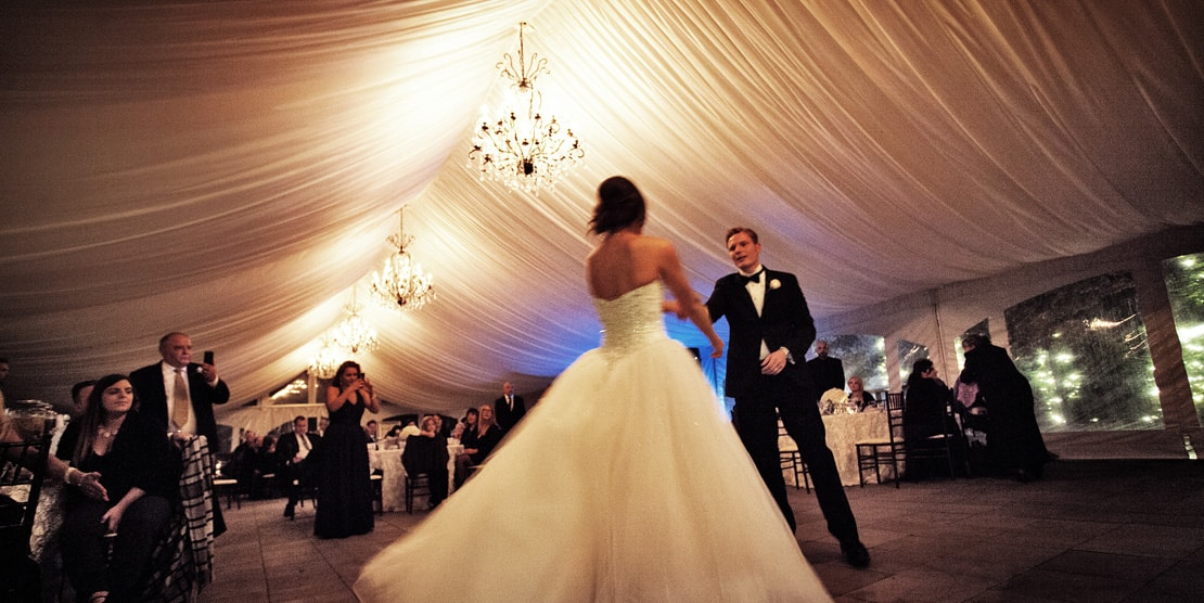 Marquee Tent 4