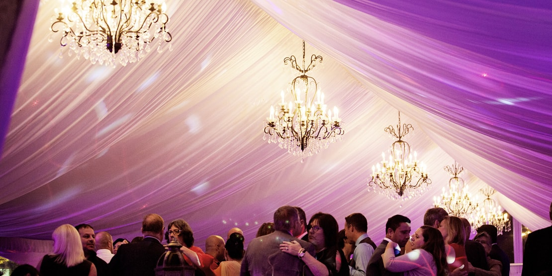 Marquee Tent 8