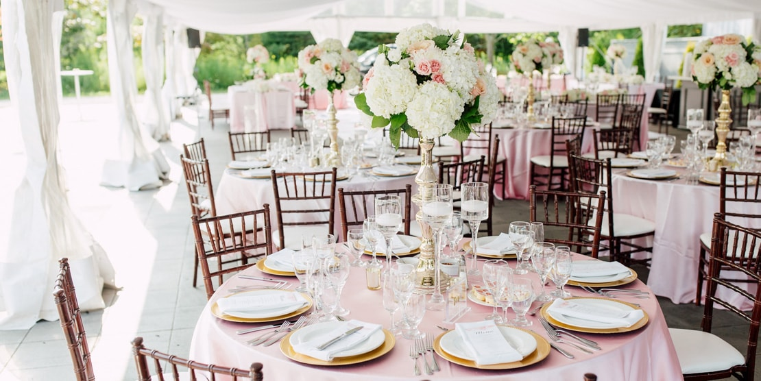 Marquee Tent 9
